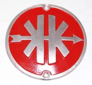 Stickers - Emblemen