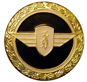Stickers-Emblemen