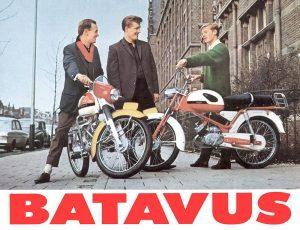 Batavus Folders