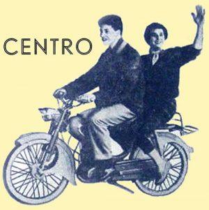 Centro Folder