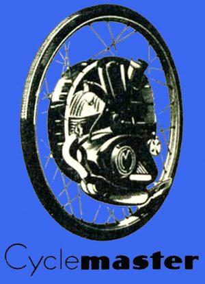 Cyclemaster Folder