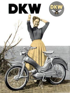 DKW Folders