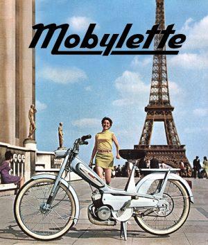 Mobylette Folders