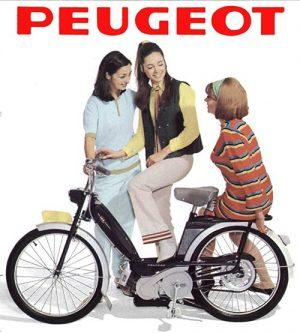 Peugeot Folders