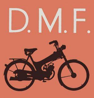 D.M.F. Folder