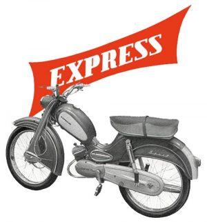 Express Folder