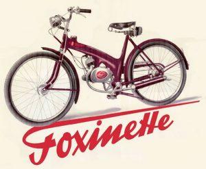 Foxinette Folder