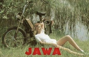 JAWA Folders