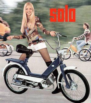 SOLO Folders