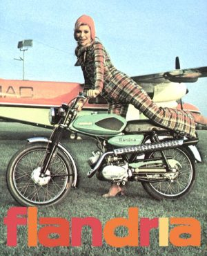 Flandria Folders